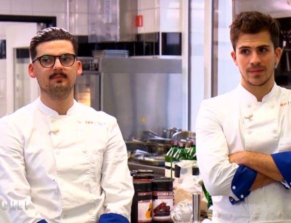 Top Chef : Découvrez qui a remporté la finale !