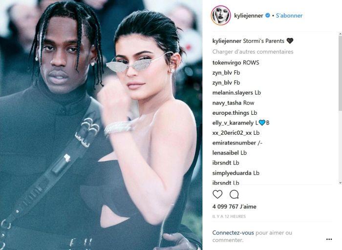 Kylie Jenner : Elle s'exprime enfin sur la véritable identité du père de sa fille