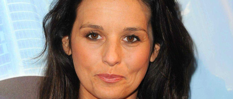 Faustine Bollaert revient sur la tragique mort de sa meilleure amie