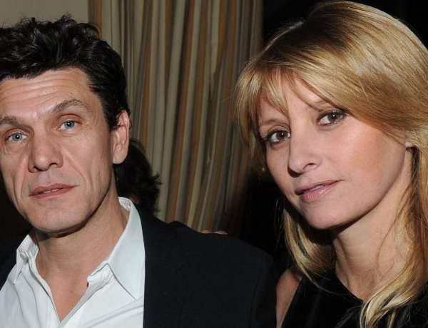 Marc Lavoine se confie pour la première fois sur son divorce