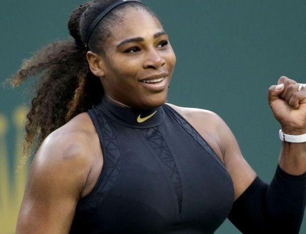 Serena Williams critiquée pour ses tenues ? Elle répond à ses haters !