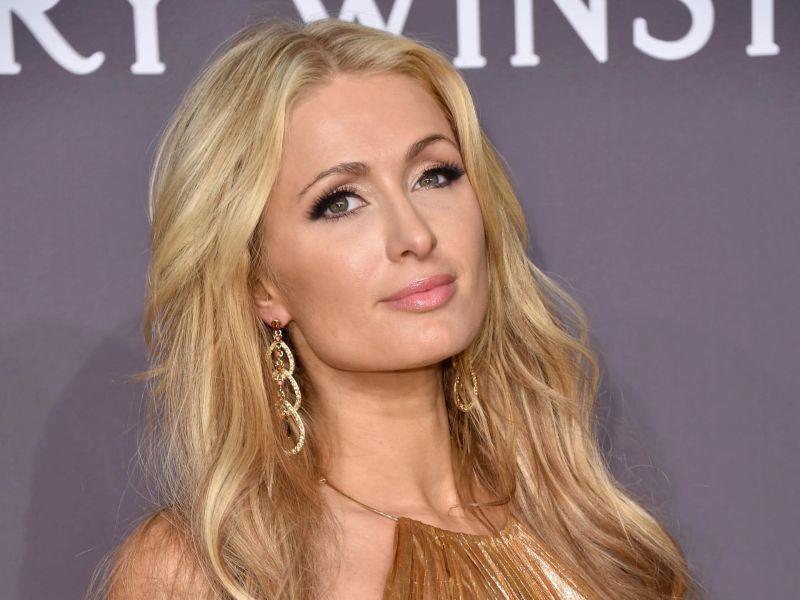 Paris Hilton hackée : De l'argent et des photos intimes dérobés…