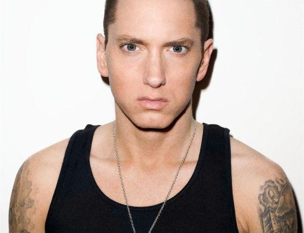 Eminem : En plein concert, il s'amuse des rumeurs sur son couple avec Nicki Minaj