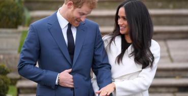 Meghan Markle : Pourquoi elle a mis le prince Harry à la diète…