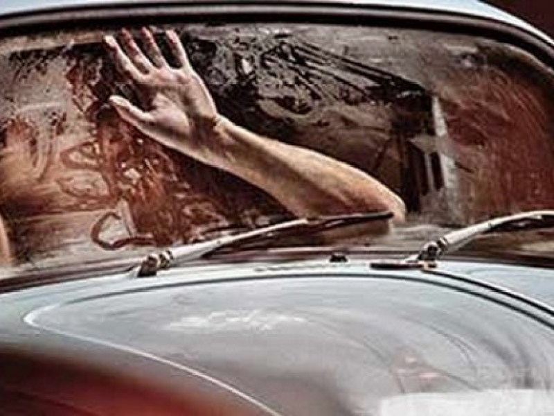 Antibes : Surpris en plein ébat dans leur voiture