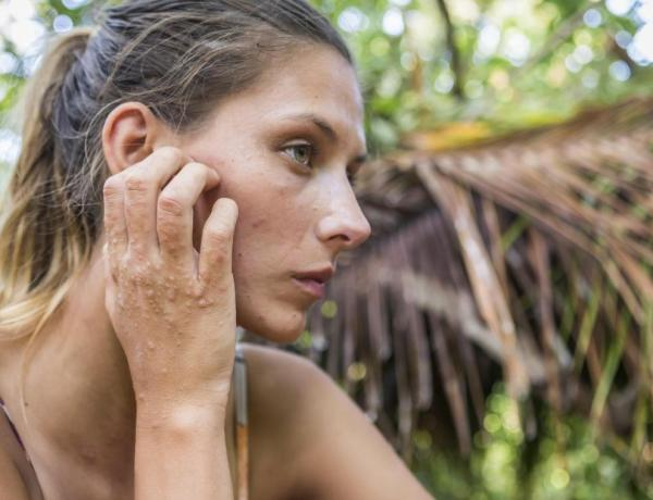 The Island célébrités : Pour Camille Cerf, Mike Horn n'a pas été «très indulgent» avec elle