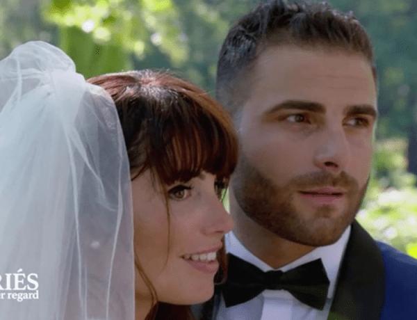 """Mariés au premier regard : Florian et Charlène sont toujours """"en contact"""""""