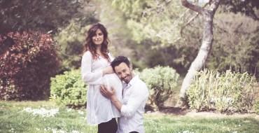 Laetitia Milot a donné naissance à son premier enfant