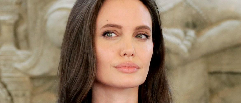 Angelina Jolie : Son divorce avec Brad Pitt la prive de ses enfants