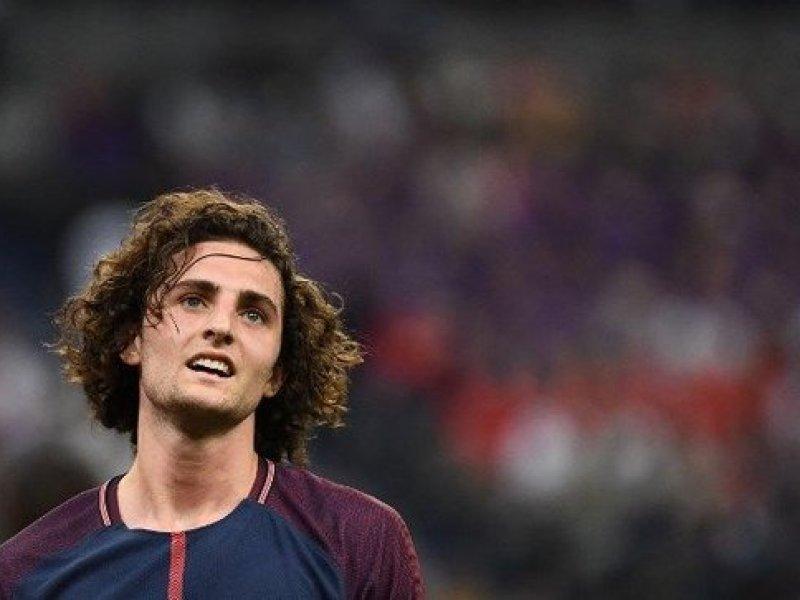 Equipe de France : Le gros caprice d'Adrien Rabiot pour la Coupe du monde