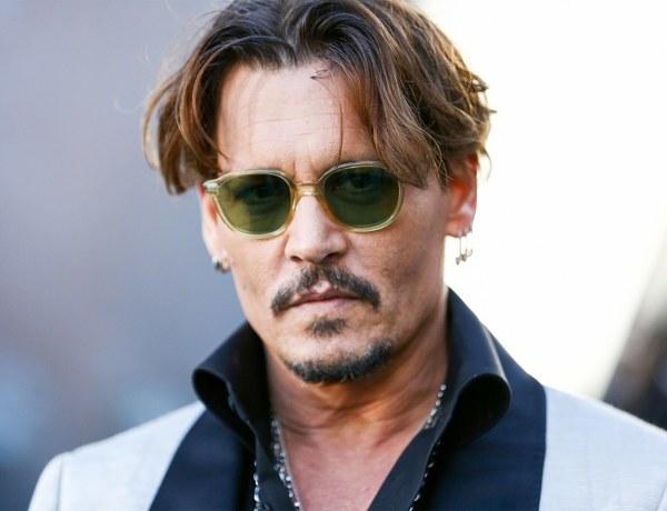 Johnny Depp : Le comédien est de nouveau accusé de violences