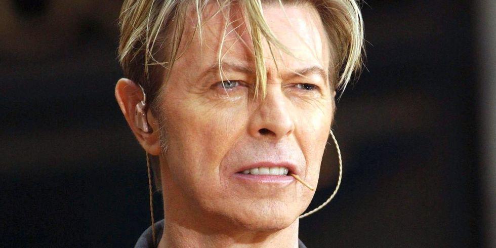 David Bowie : sa