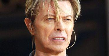 Danièle Gilbert évoque la belle histoire d'amour entre David Bowie… et un célèbre présentateur du JT français