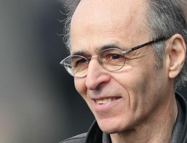 Jean Jacques Goldman : « Un type qui ne veut pas être vu » selon la biographe  Ambre Bartok