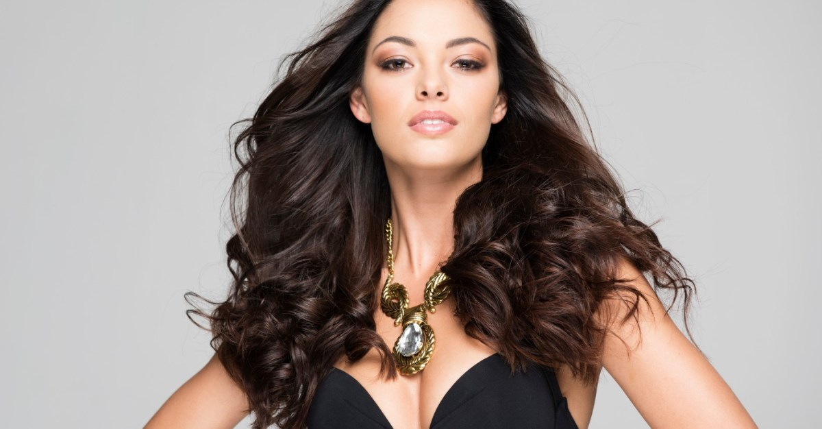 Miss Univers 2017 : Demi-Leigh Nel-Peters raconte son