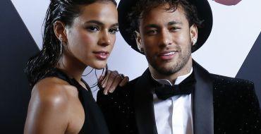 Neymar et Bruna Marquezine sont séparés !