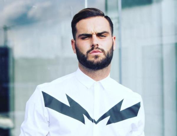 Nikola Lozina annonce déjà sa rupture avec sa nouvelle petite amie