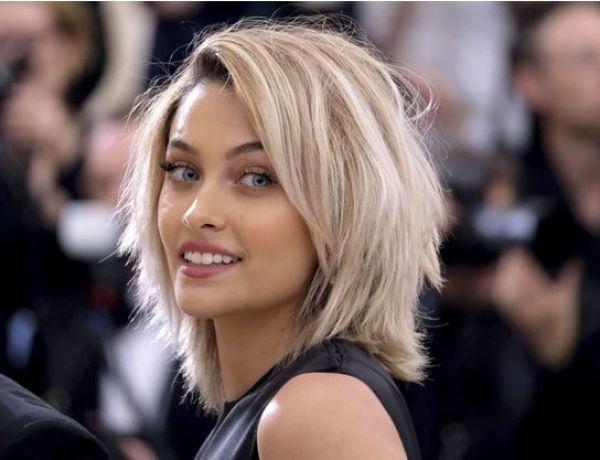 Pourquoi Paris Jackson était furieuse après le défilé Dior?