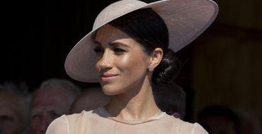 Meghan Markle : Son fashion faux pas pour l'anniversaire du Prince Charles !
