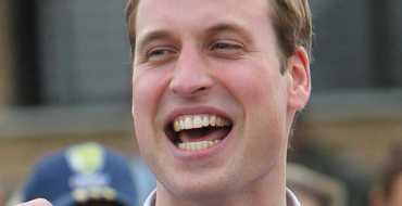 Le prince William va-t-il revenir d'Israël avec un tatouage ?