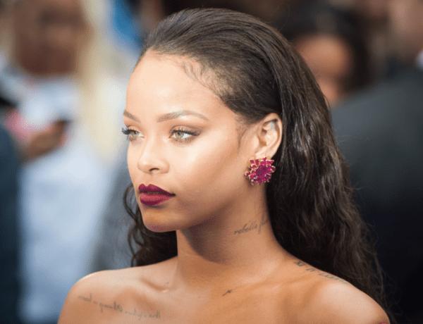 Mamoudou Gassama : Rihanna adresse un message à Emmanuel Macron
