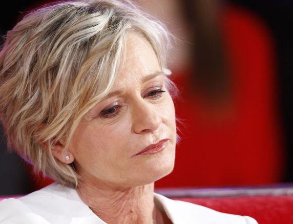 Sophie Davant avoue que France 2 ne l'a pas toujours bien traitée