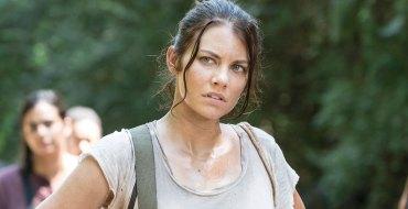 The Walking Dead : L'avenir de Maggie fait débat !