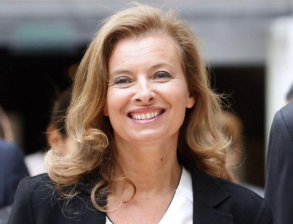 Valérie Trierweiler : Son week-end coquin avec son chéri, Romain Magellan