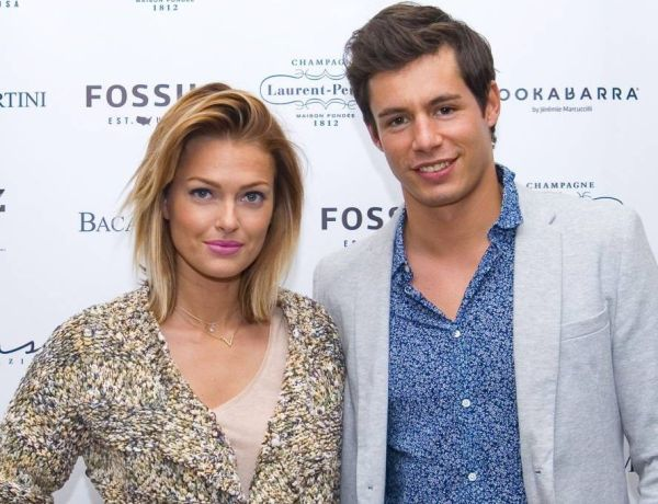 Caroline Receveur : Son ex Valentin Lucas dévoile la raison de leur rupture !