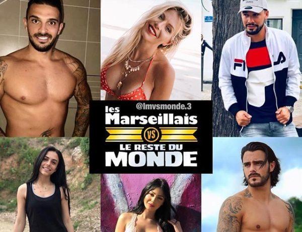 Les Marseillais vs Monde 3 : après un casting prometteur, place à la découverte d'une villa de rêve pour le tournage!