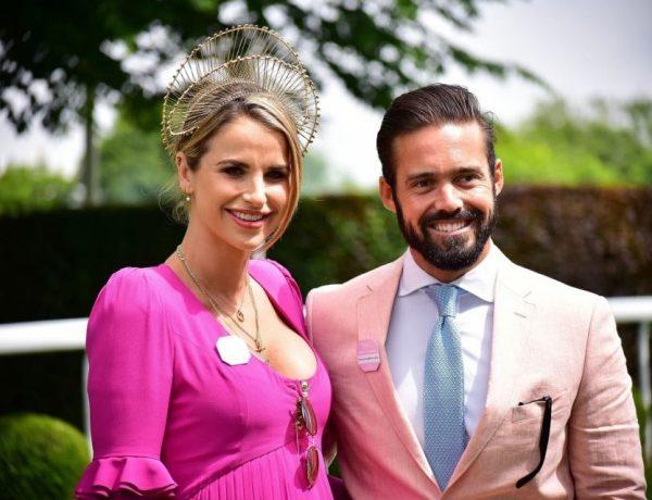 Spencer Matthews: L'infernal beau-frère de Pippa Middleton s'est marié!