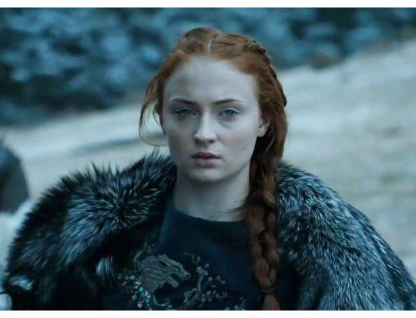 Le spoiler de Sophie Turner sur la saison 8 de Game of Thrones