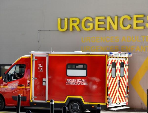 """<font color=""""#be075e"""" >Angers </font> : Une femme de 93 ans traînée sur une cinquantaine de mètres par une camionnette"""