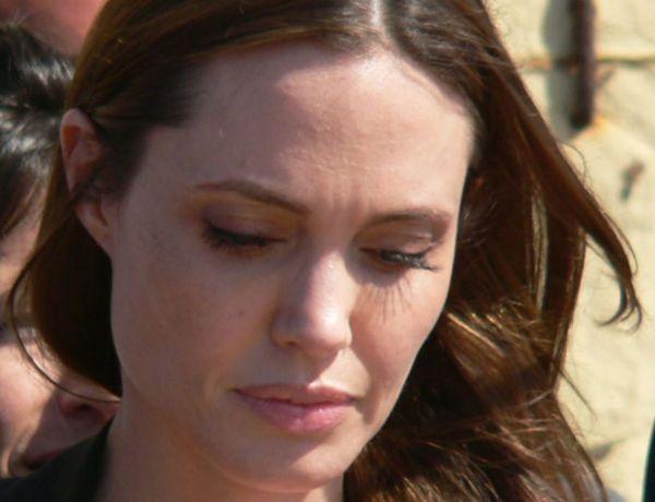 Angelina Jolie va-t-elle perdre la garde de ses enfants ?