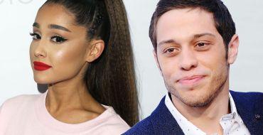 Ariana Grande : Son fiancé Pete Davidson a « l'impression d'avoir gagné un concours ! »