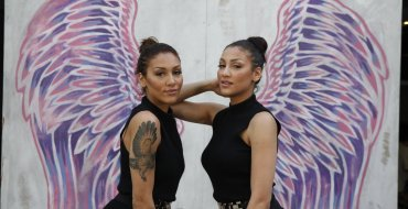 Rawell et Rania : Leur apparition dans un clip promotionnel de Fenty Beauty by Rihanna !