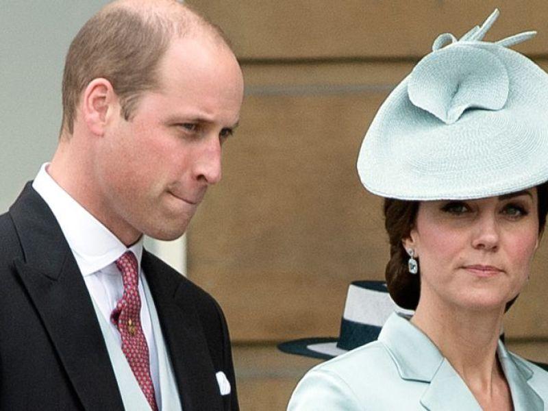 Kate Middleton : Pourquoi le prince William n'assistera pas à son anniversaire