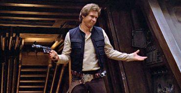 Le pistolet de Han Solo dans Star Wars vendu 550.000 dollars !