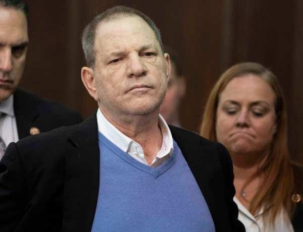 Weinstein Company : L'incroyable clause du contrat d'Harvey Weinstein