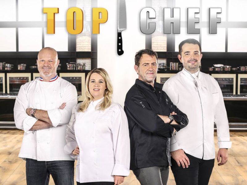 Top Chef : Un candidat est devenu papa !