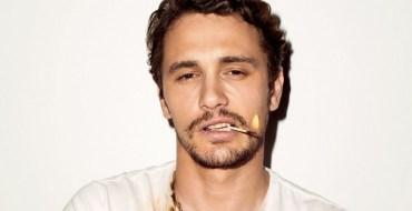 """<font color=""""#be075e"""" >James Franco</font>  ne donne pas vraiment les meilleurs baisers du monde"""