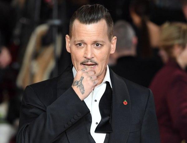 Johnny Depp : Trop maigre pour être en bonne santé ? Il inquiète ses fans !