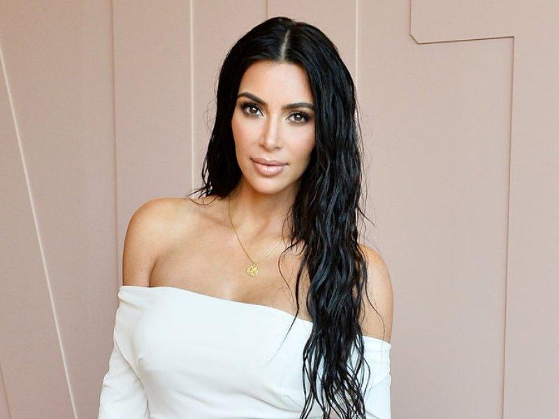 Kim Kardashian candidate à l'élection présidentielle américaine ?