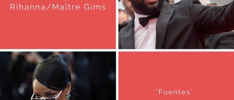 Maître Gims : Après Lil Wayne, French Montana et P.Diddy, un nouveau duo s'annonce avec la star internationale Rihanna!