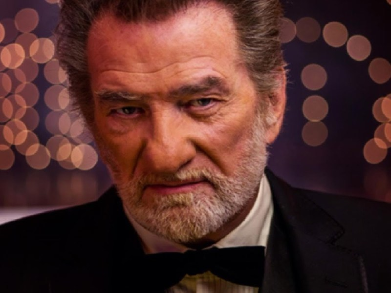 """Eddy Mitchell tacle violemment """"The Voice"""" !"""