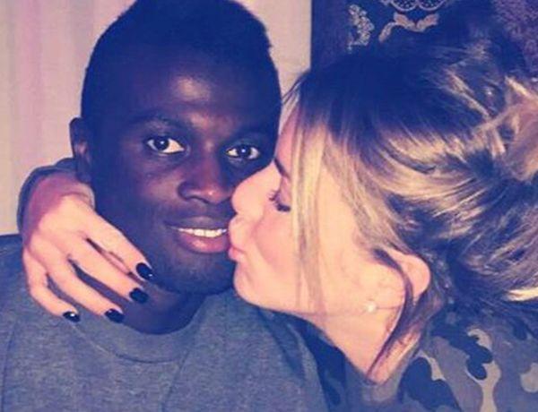 """<font color=""""#be075e"""" >Coupe du monde 2018 </font> : Emilie Fiorelli fière de son chéri M'Baye Niang"""