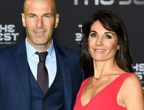 Zinedine Zidane : l'étonnante confidence de sa femme Véronique sur leur mariage