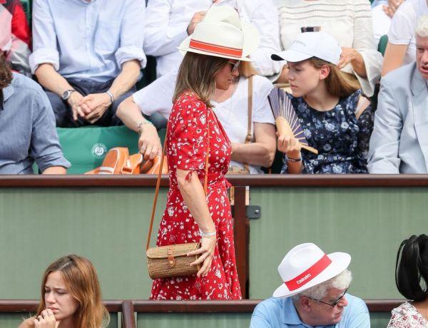 Pippa Middleton enceinte: sa grossesse tout en douceur, Kate Middleton ne peut pas en dire autant!