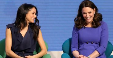 Kate Middleton et Meghan Markle : Amies ou rivales ?