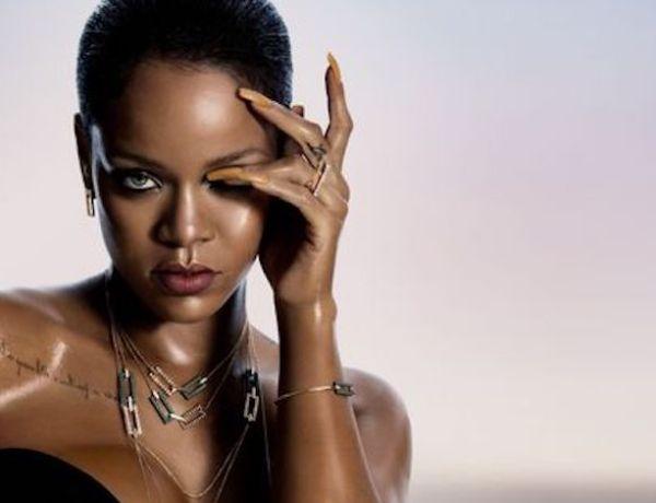 Ce vilain défaut de Rihanna va vous surprendre